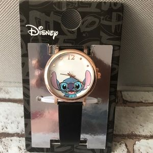 Disney Stitch Watch
